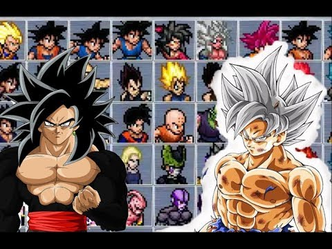 Dragon Ball Super Tenkaichi Fighter DOWNLOAD