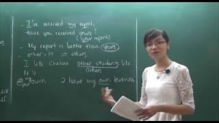 Học Tiếng Anh Cô Mai Phương - Đại Từ tiết 2.mp4