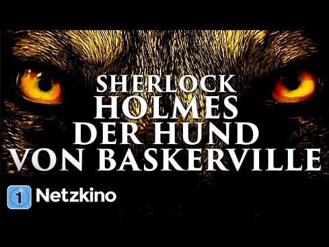 Sherlock holmes der hund von baskerville krimi horror for Der hund von baskerville