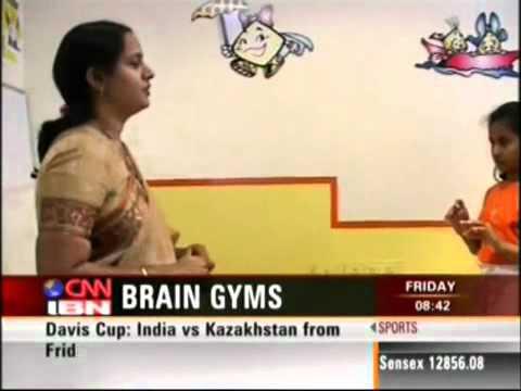 SIP Academy Press Release on CNN IBN