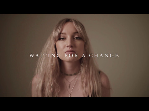 Rachel Jane  | Waiting For A Change (Audio)