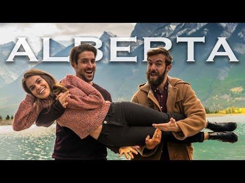 Alberta in the Fall  | Exploring Canada