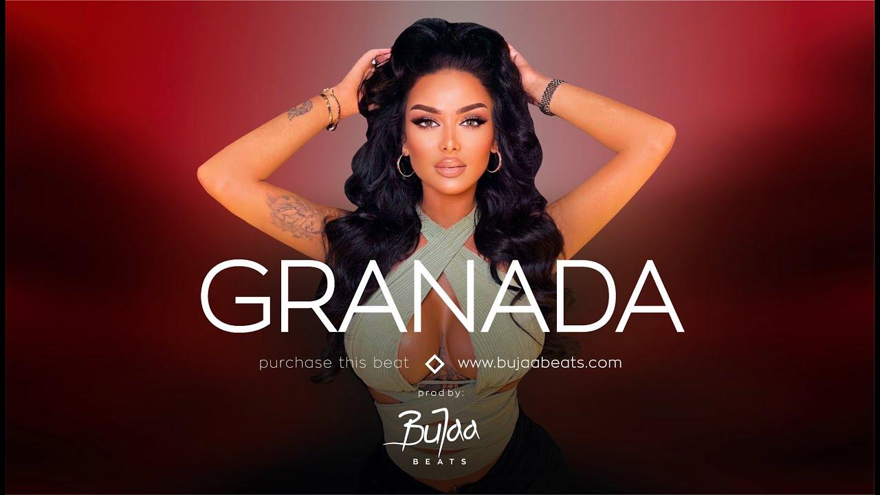 """ GRANADA "" |  Reggaeton Oriental beat | Arabic Turkish Oriental instrumental | prod by BuJaa BEATS"