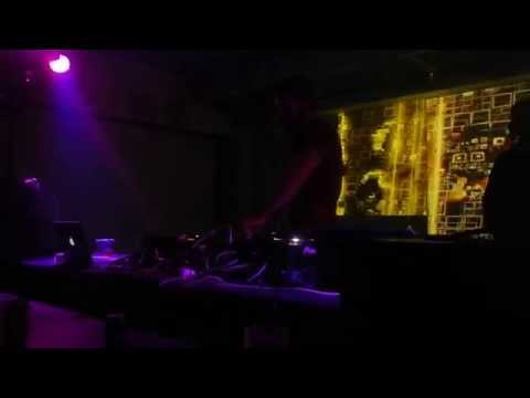 Bizzare Contact - The Bosuil Reunion in Antwerp Belgium 3 April 2015 - B2B Productions