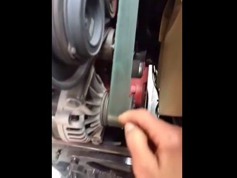 hqdefault isx15 serpentile belt routing youtube