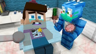 FNAF Monster School: Timmy Turner Operation! - Minecraft Animation