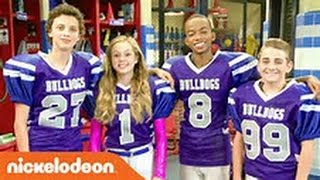 Bella et les Bulldogs - One Of The Boys (Behind the Scenes)