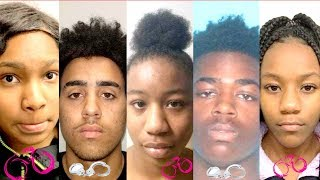 Five Mississippi Teens Charged With Capital Murder After Fatal Shooting.