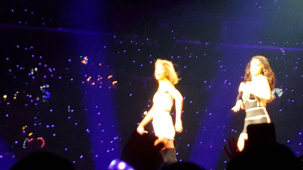 Taylor Swift  Tour La Guests