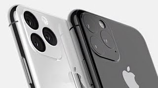 Итоги презентации Apple 2019 - iPhone XL !