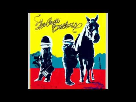 The avett brothers - no hard feelings (Audio)