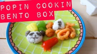 Japans Snoep - Popin' Cookin Bento Box Kracie Diy Japanese Candy Mostcutest.nl