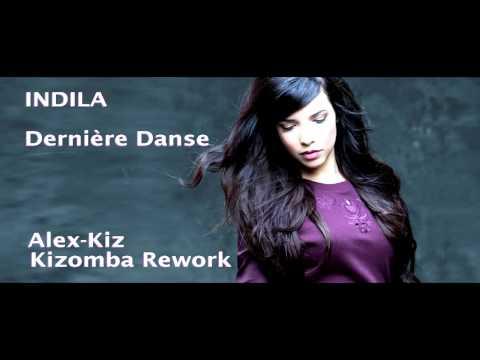 INDILA - Dernière Danse (Dj C.C.Ron Kizomba Remix)