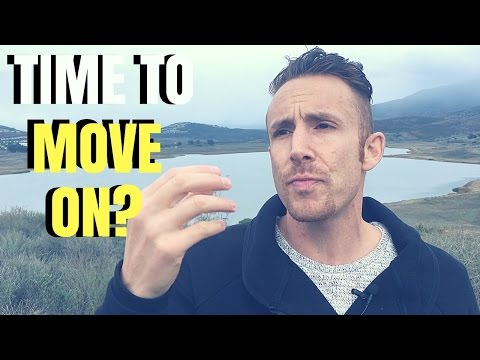 """The """"Hermit Phase Of Awakening"""" ... & When To Move On"""