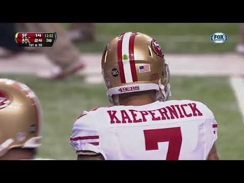 2012 NFC Championship Game 2nd Half