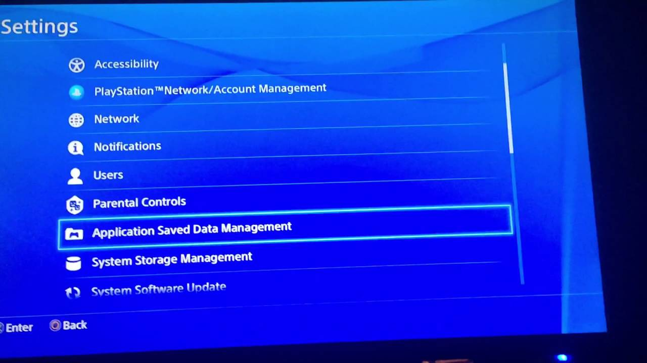 HOW TO FIX HULU CORRUPTED DATA PS4