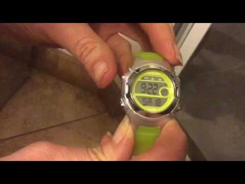 cb799f599 How to change a timex watch from military time to standard time ...