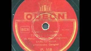 Carlastella - Triste domenica (con testo).wmv