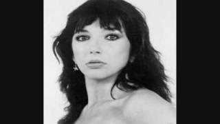 Watch Kate Bush The Craft Of Life video