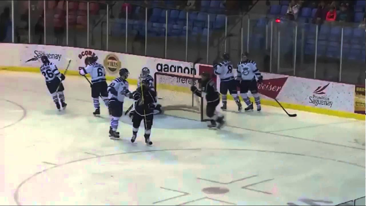 Gatineau Olympiques 8-2 Chicoutimi Sagueneens | QMJHL | Game Highlights
