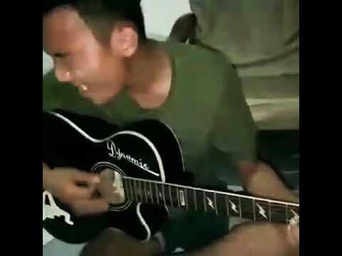 Meskipun kau tahu by Projector Band (Cover by Evander Jau)