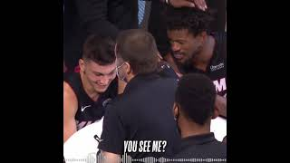 Best Mic'd Up Moments From Miami Heat During NBA Bubble
