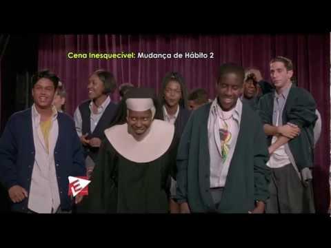 Trailer do filme Mudança de Hábito