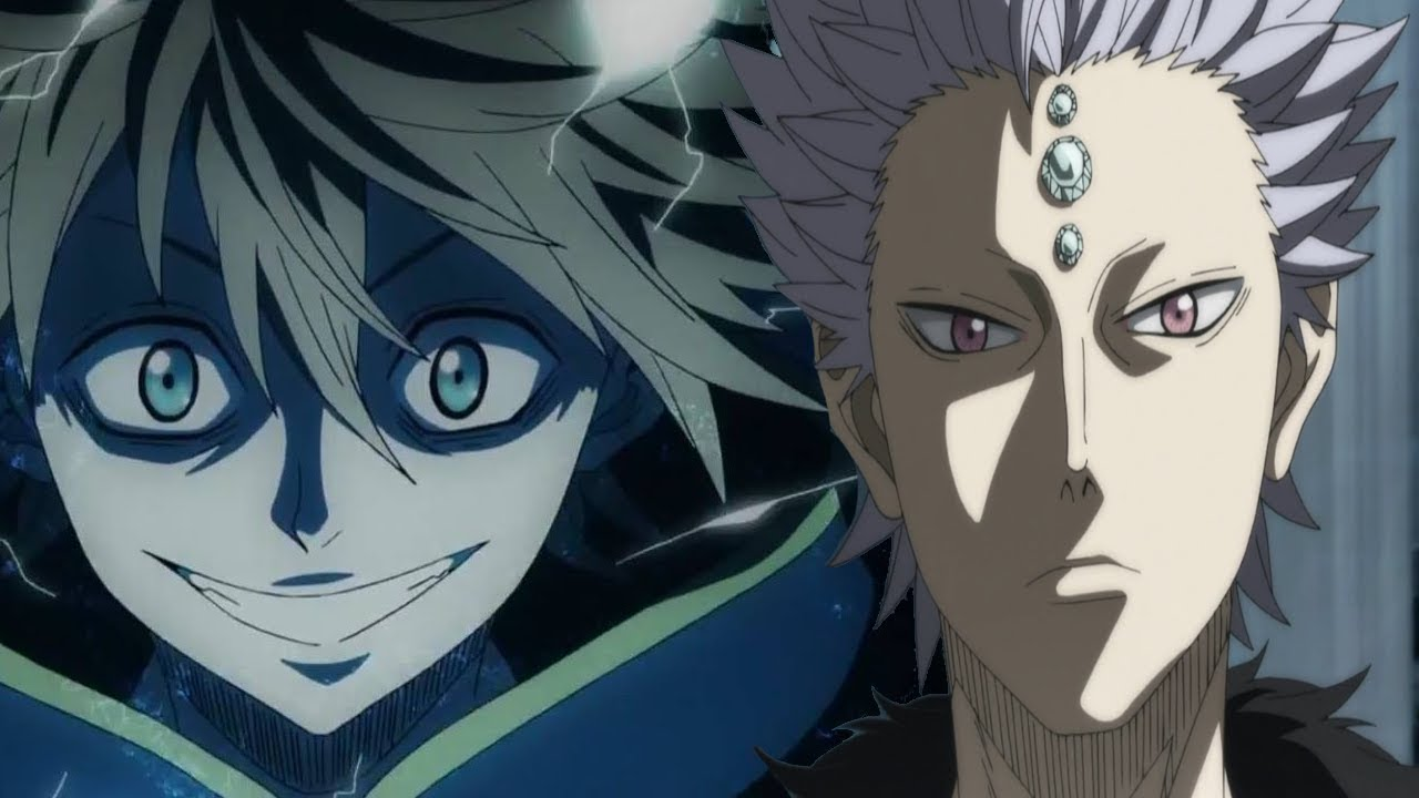 Diamond King Elite Soldiers Black Clover Episode 15 Review - YouTube
