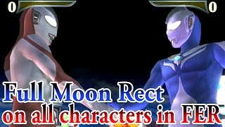 Video ULTRAMAN COSMOS Full Moon Rect on all characters in FER 1080P HD download MP3, 3GP, MP4, WEBM, AVI, FLV Maret 2018