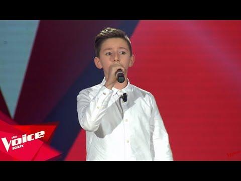 Venis - I'm a Mess | Audicionet e Fshehura | The Voice Kids Albania 2019