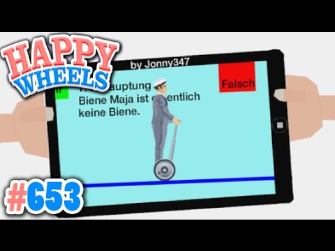 iphone level mit wahr oder falsch quiz happy wheels 653 youtube. Black Bedroom Furniture Sets. Home Design Ideas