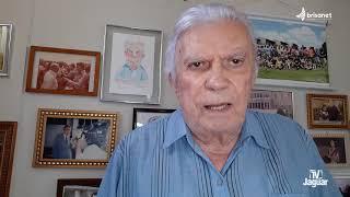 GOVERNO DO CEARÁ ENVIA À ASSEMBLEIA PROJETO DE LEI QUE TORNA O AUXÍLIO CATADOR DE LIXO PERMANENTE.