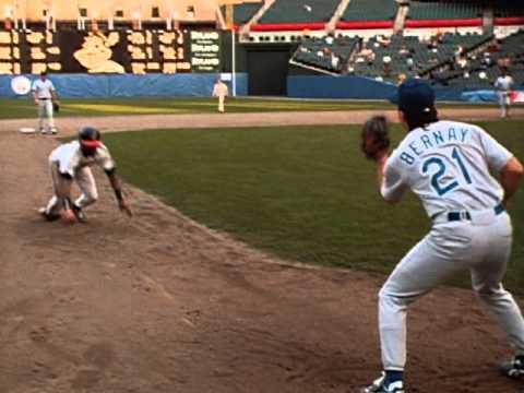 Major League 2 - Trailer