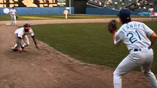 Major League 2 - Trailer