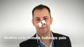 David Garcia Queridos Pais