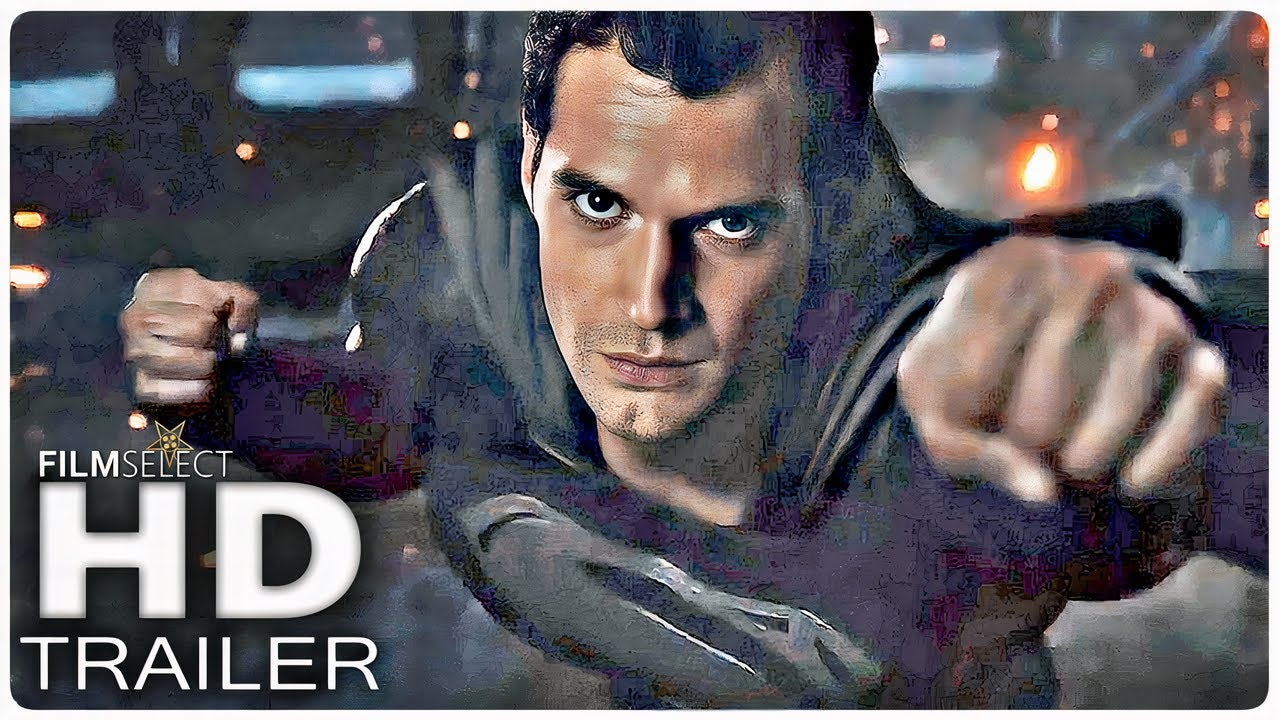 Download JUSTICE LEAGUE: The Snyder Cut Final Trailer (2021)