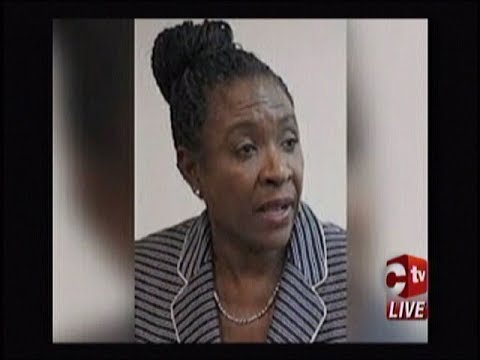 Port Authority Fires Acting General Manager Charmaine Lewis