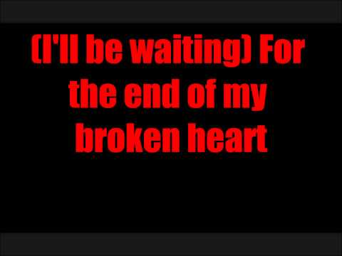 Killswitch Engage - The End Of Heartache (HD Lyric Video)