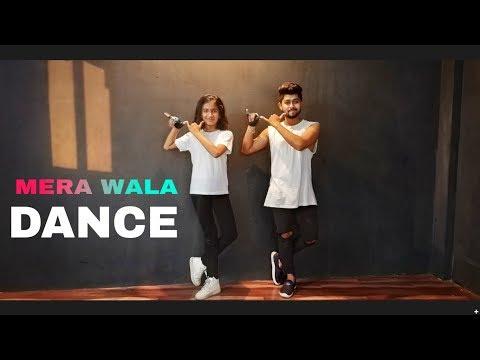 SIMMBA: Mera Wala Dance | Dance Choreography | Ranveer Singh, Sara Ali Khan
