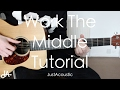 Alex Aiono Work The Middle Acoustic