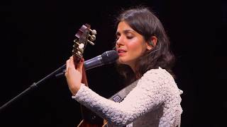 Katie Melua - 'All-Night Vigil - Nunc Dimittis' Live In Berlin
