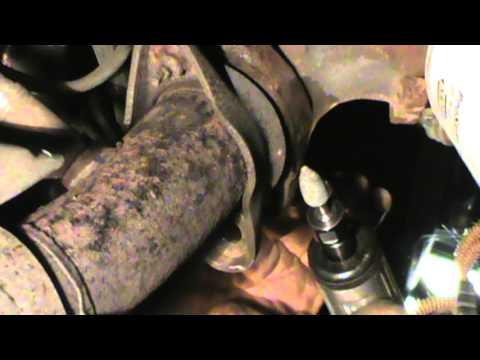 Easy Fix Exhaust Repair by: JW Innovative Parts (mobile