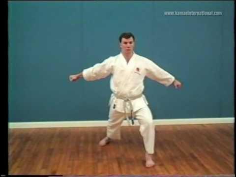 Shotokan Karate Frank Brennan The Intermediate Guide