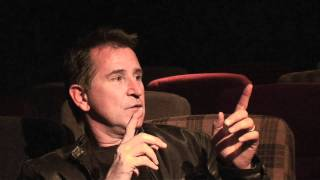 Anthony LaPaglia talks about his love of Scotland