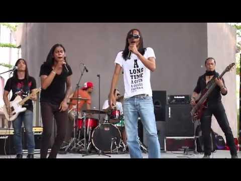 Sofi Jikan sing OST Pecah movie - Turun Dari Langit ft Projek Pistol