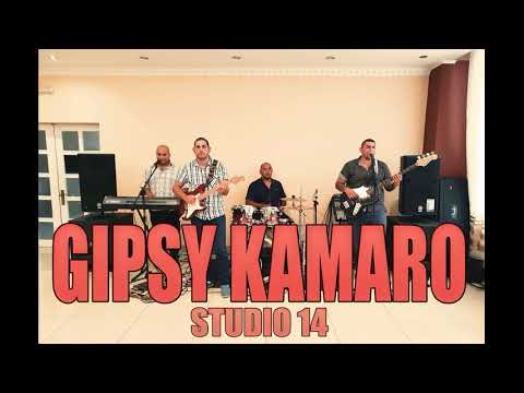 GIPSY KAMARO STUDIO 14 CELY ALBUM 2018