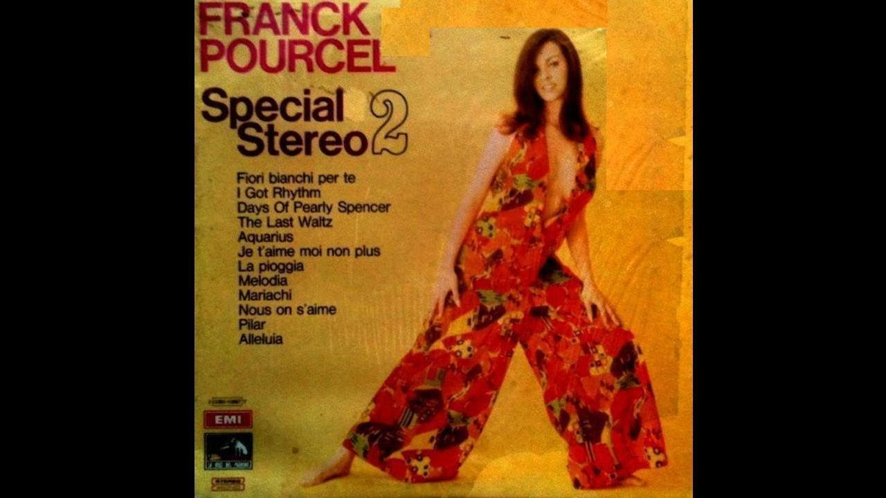 Fiori Bianchi X Te Karaoke.Franck Pourcel E La Sua Grande Orchestra Special Stereo 2