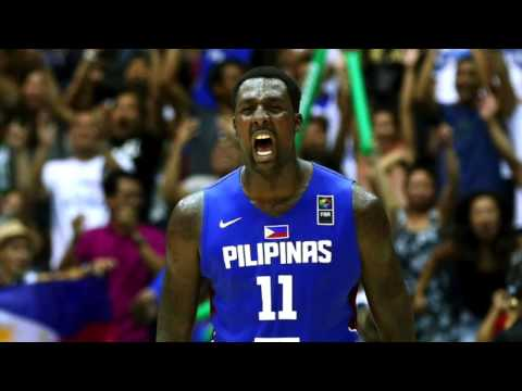 Andray Blatche Talking About 2014 FIBA Basketball World Cup