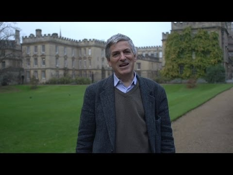 The Architecture of New College, Oxford: Julian Munby