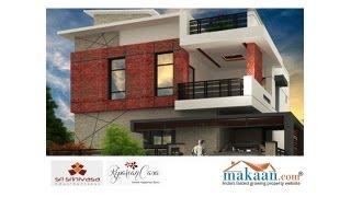 Riparian Casa, Mokila, Near Gachibowli, Hyderabad, Residential Villas